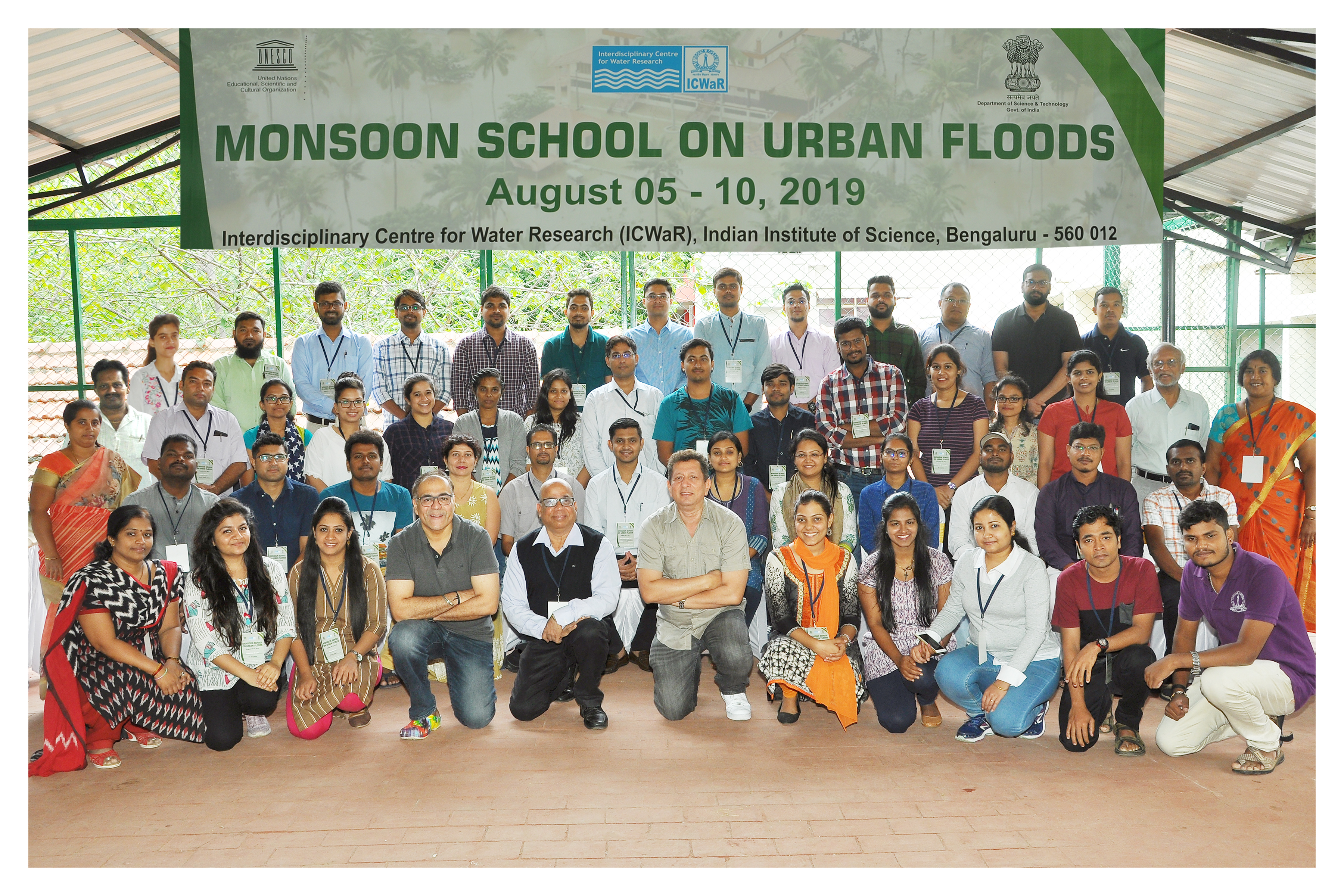 Monsoon School_Group_photo