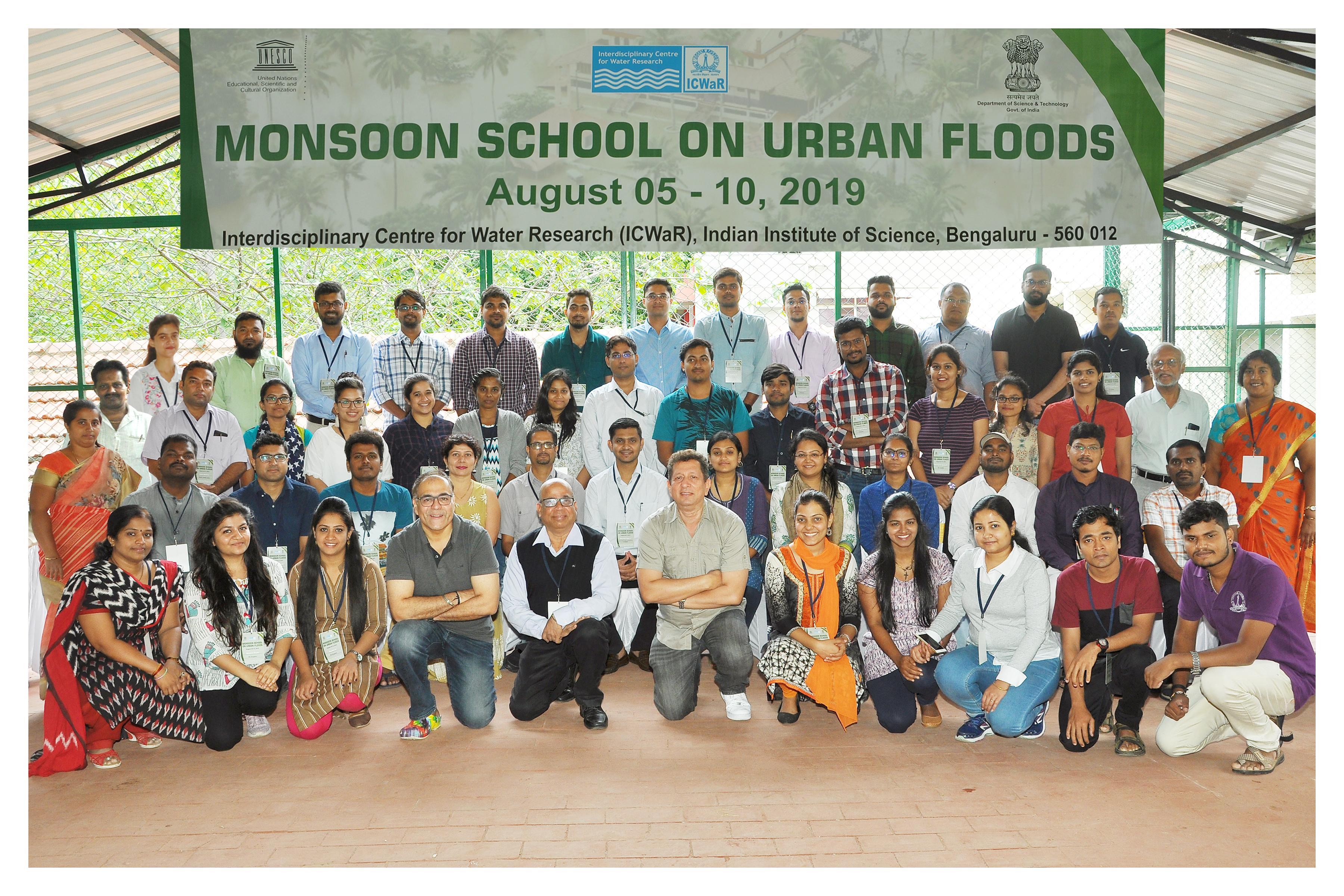 Monsoon School_Group_photo